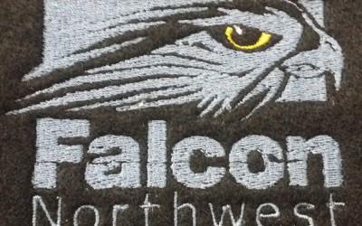 medfrod-oregon-embroidery-rogue-river-logo